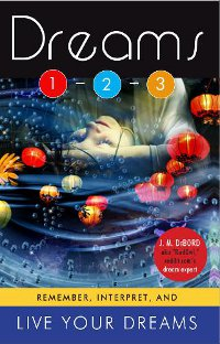 Dreams 1-2-3, book about dream interpretation