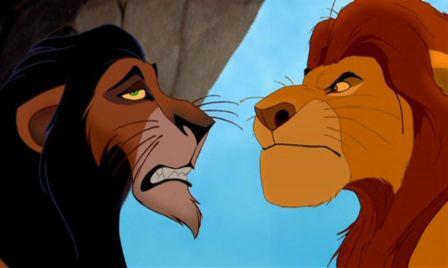 Dream Interpretation Two Lions In A Dungeon