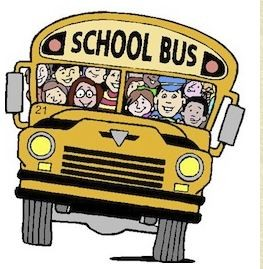 symbolism dream bus