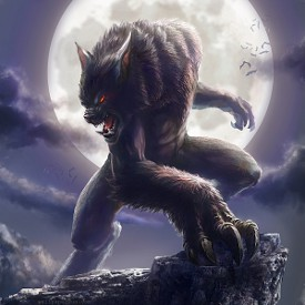 werewolf dreams interpret meaning